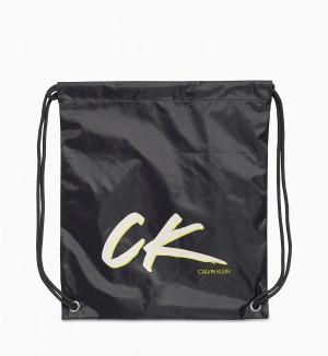 Batoh K90KK00001-BEH černá - Calvin Klein černá one size