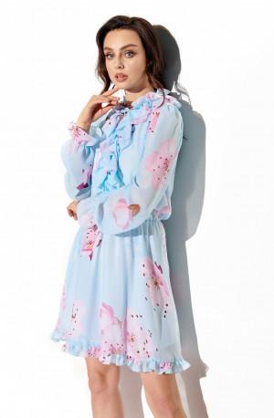 Společenské šaty  model 142364 Lemoniade