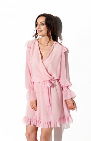 Společenské šaty  model 142379 Lemoniade