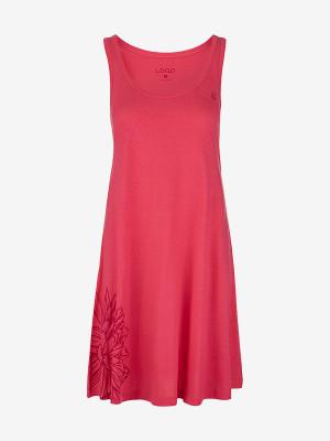 Šaty Loap Astris Růžová