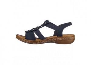 Sandály RIEKER 62850-14
