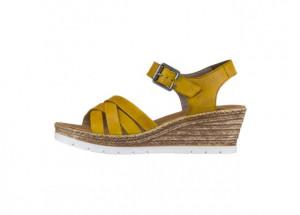 Sandály RIEKER 61963-68