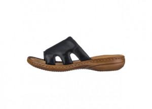 Pantofle RIEKER 60824-00
