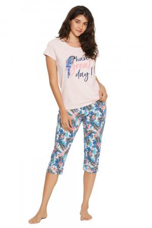 Dámské pyžamo 38052