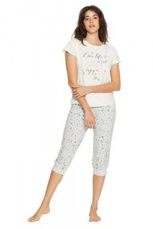 Dámské pyžamo 38050
