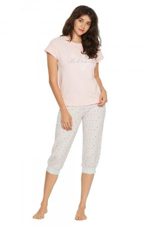 Dámské pyžamo 38063