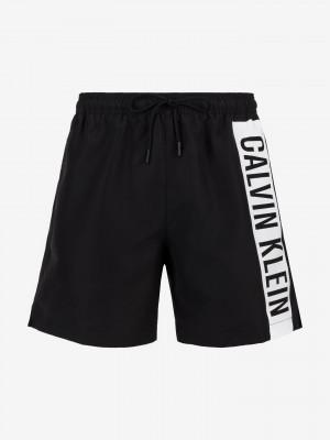 Plavky Calvin Klein Černá