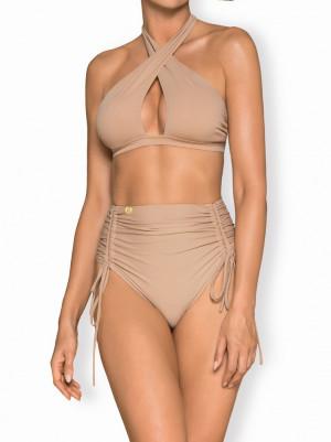 Elegantní dvoudílné plavky Hamptonella - Obsessive tělová