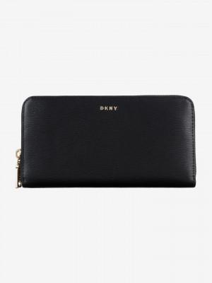 Peněženka DKNY Černá