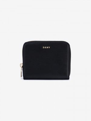 Bryant Small Peněženka DKNY Černá