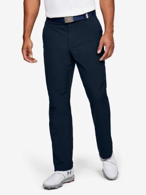Kalhoty Under Armour Tech Pant Modrá
