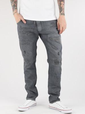 Krooley Jeans Diesel Šedá