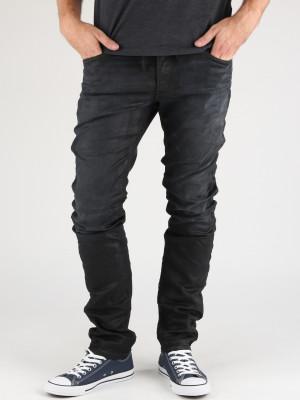 Thavar Jeans Diesel Černá