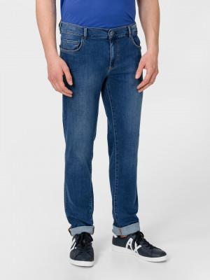 370 Close Jeans Trussardi Jeans Modrá