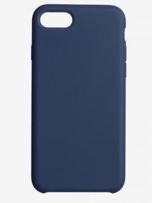 Silicone Obal na iPhone 7 Epico Modrá
