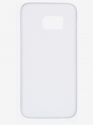 Twiggy Matt Obal na Samsung Galaxy S7 Epico Bílá