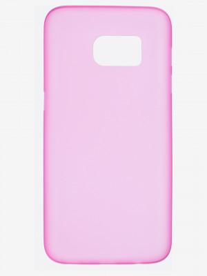 Twiggy Matt Obal na Samsung Galaxy S7 Epico Růžová