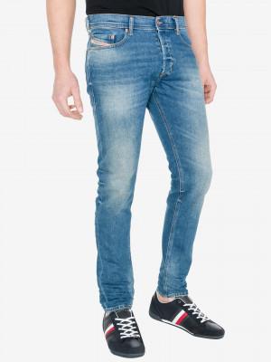 Tepphar Jeans Diesel Modrá