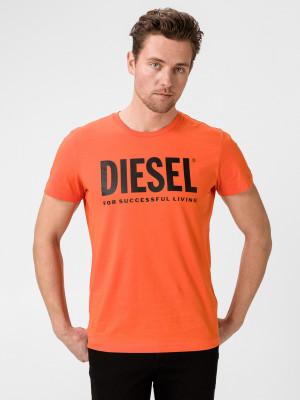 T-Diego Triko Diesel Oranžová