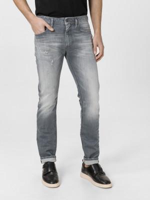 Thommer-X Jeans Diesel Šedá