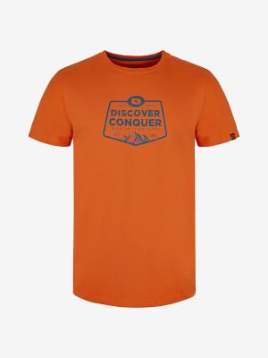 Tričko Loap Anakin Oranžová