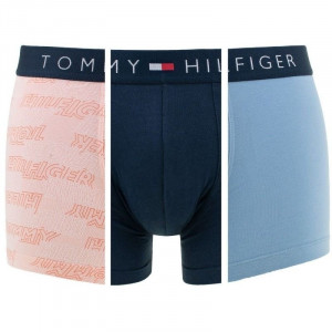 Tommy Hilfiger 3Pack Boxerky Colorful
