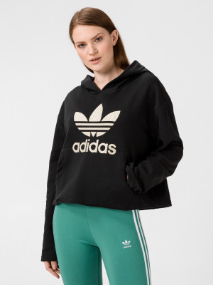 Premium Mikina adidas Originals Černá
