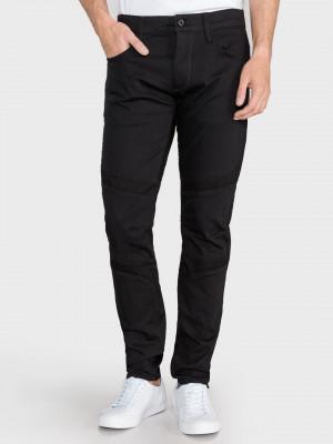Motac-0 Jeans G-Star RAW Černá