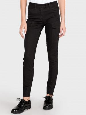 Jeans G-Star RAW Černá