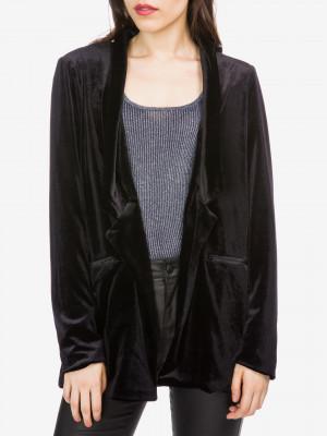 Agnes Blejzr Vero Moda Černá