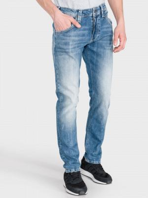 Zinc Jeans Pepe Jeans Modrá