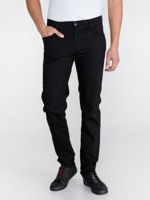370 Jeans Trussardi Jeans Černá