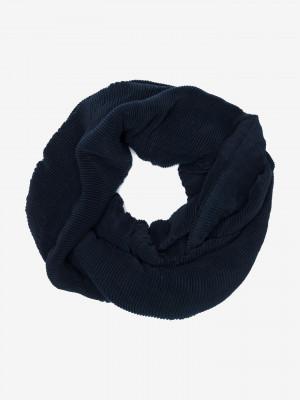 Šátek Tom Tailor Modrá