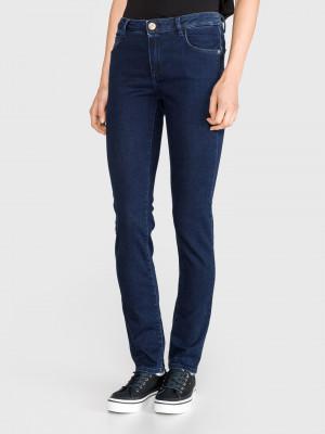 260 Jeans Trussardi Jeans Modrá