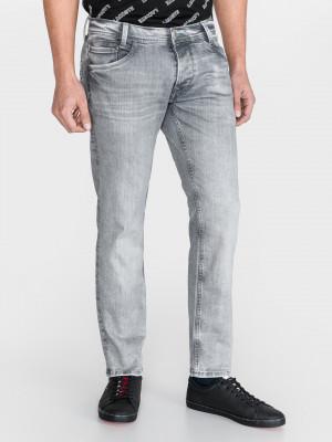 Spike Jeans Pepe Jeans Šedá