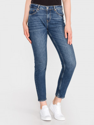 The Keeper Jeans Scotch & Soda Modrá