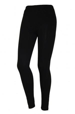 Dámské podvlékací kalhoty 2XL černá 2XL