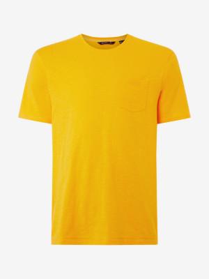 Tričko O'Neill Lm Essentials T-Shirt Žlutá