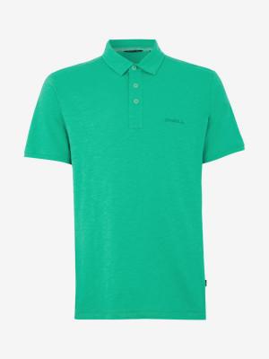 Tričko O'Neill Lm Essentials Polo Zelená