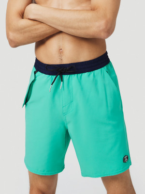 Boardshortky O'Neill Pm Wp-Pocket Shorts Zelená