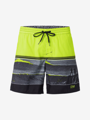 Boardshortky O'Neill Pm The Point Shorts Barevná