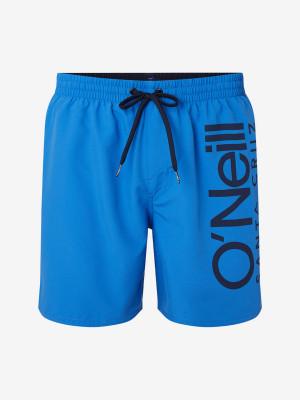Boardshortky O'Neill Pm Original Cali Shorts Modrá