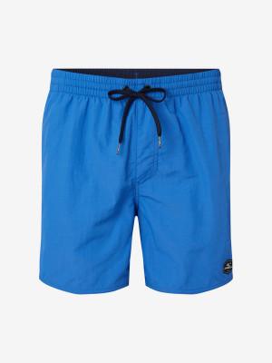 Boardshortky O'Neill Pm Vert Shorts Modrá