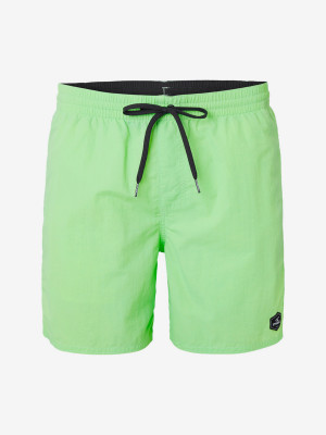 Boardshortky O'Neill Pm Vert Shorts Zelená
