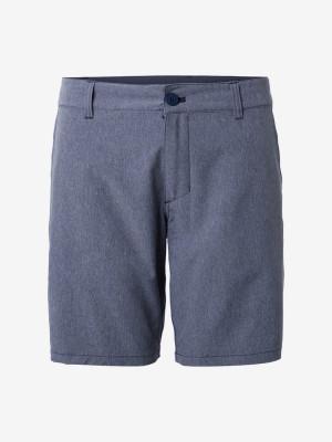 Boardshortky O'Neill Pm Hybrid Chino Shorts Modrá