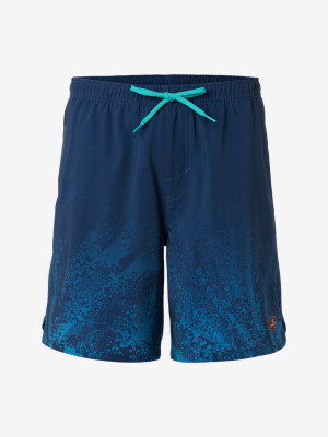 Boardshortky O'Neill Pm All Day Hybrid Shorts Modrá