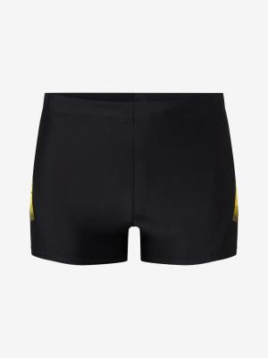 Boardshortky O'Neill Pm Beam Swimtrunks Černá