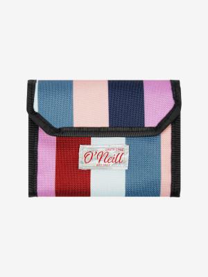Peněženka O'Neill Bm Pocketbook Wallet Barevná