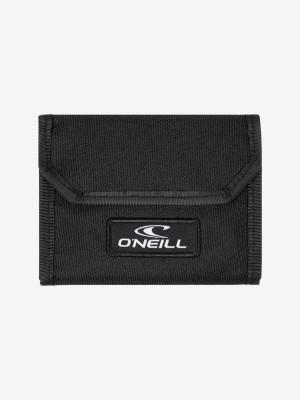 Peněženka O'Neill Bm Pocketbook Wallet Černá