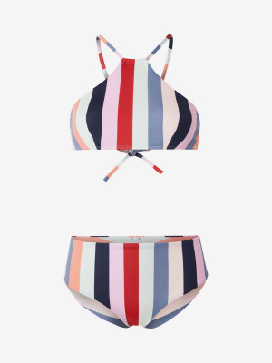 Plavky O'Neill Pw Cali Malta Bikini Barevná